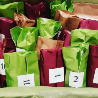 Noël et calendrier